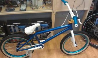 Custom Built Bike