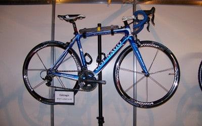 M10 Custom Built Bike