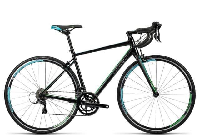 Cube Axial WLS Pro Road Bike