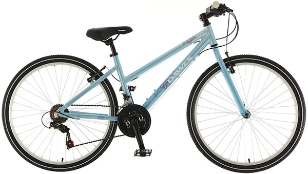Paris 26 inch girls bike