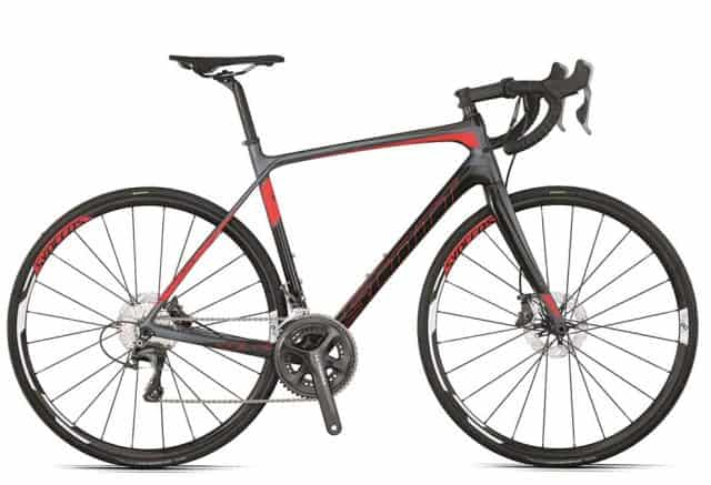 Scott Solace 15 Disc Road Bike