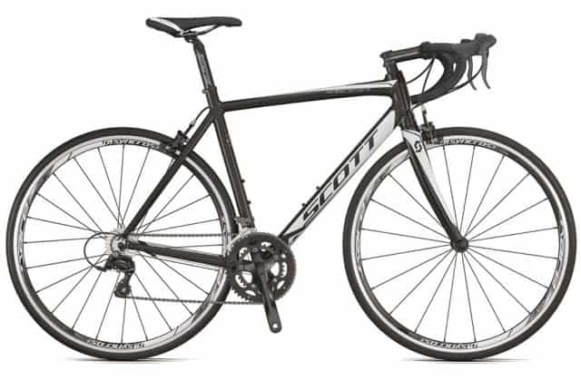 Scott Speedster 50 CD16 Road Bike