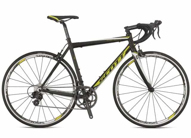 Scott Speedster 60 CD16 Road Bike