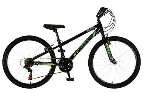 Zombie 24 inch bike