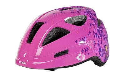 Cube Junior Pink