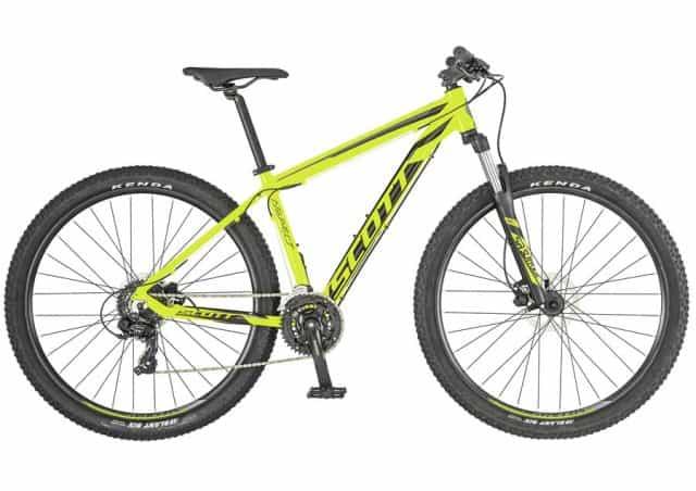 Aspect 960 Yellow Grey