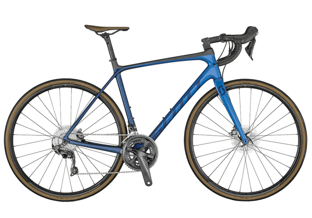 Scott Addict 10 Disc