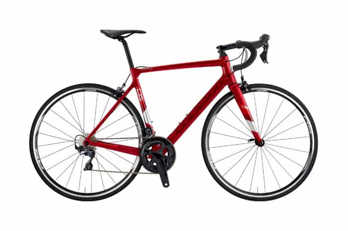 Colnago CRS Complete Bike 54cm Sloping